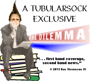 Tubularsock Exclusive heading