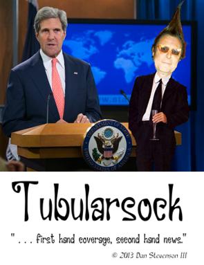Kerry:tube heading