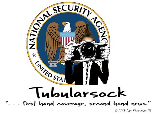 Tube NSA Heading
