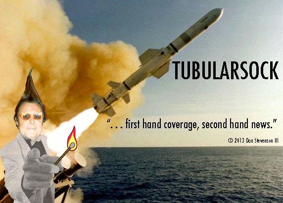 Tube lite Tom Heading