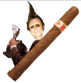 tube cigar
