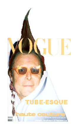 Tube-esque vogue