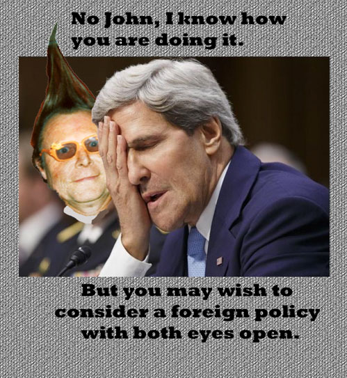 foreign policy eyes