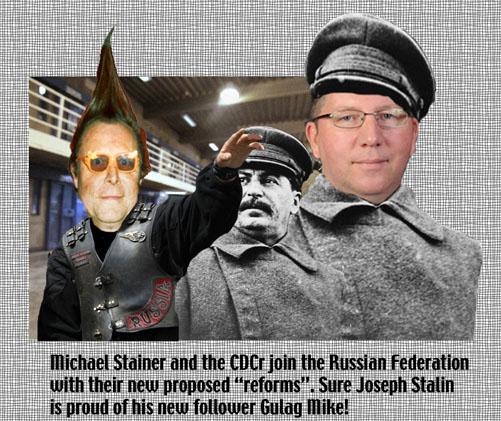 Gulag Mike