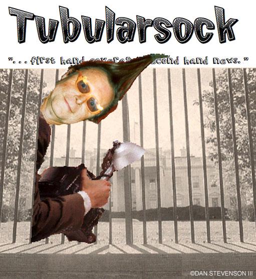 TUBE WH CAMERA HEADING