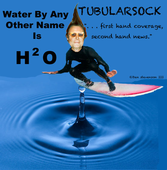 Tubewater heading