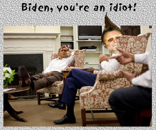 Biden,idiot