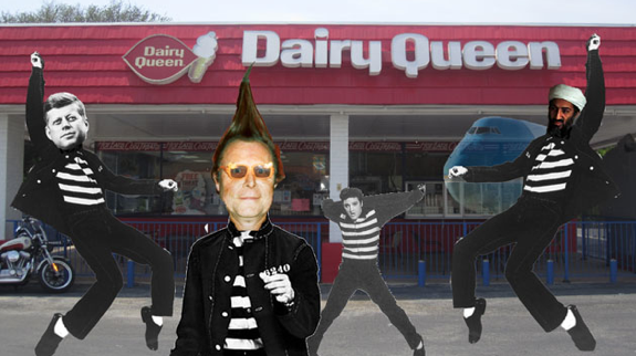 DairyQueed gang