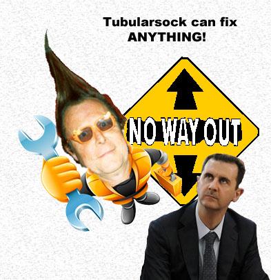 tube fix