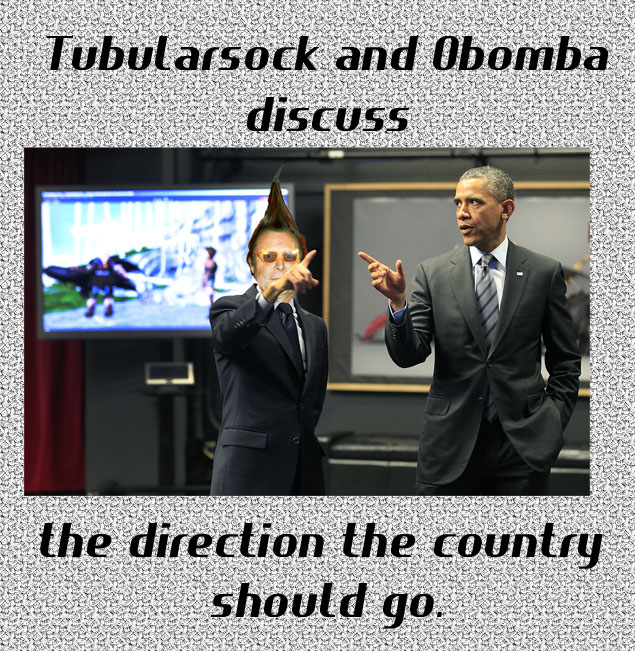 Tube Direction