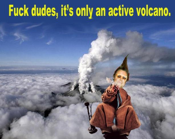 tube fuck volcano