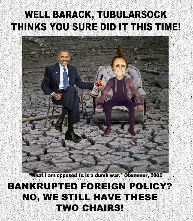 Tube obama bankrupted