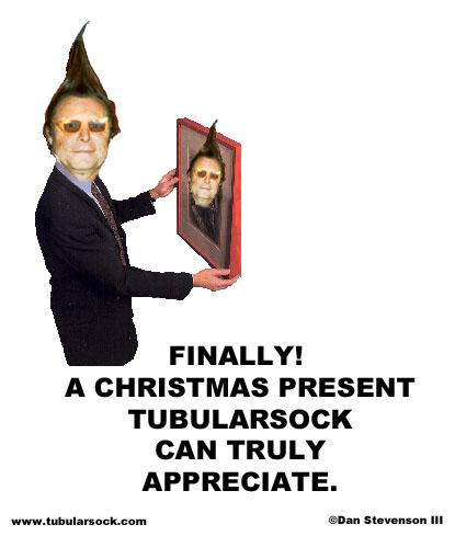 Tube Christmas