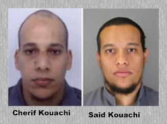 Kouachi Bros