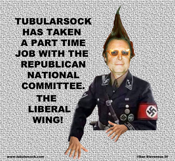 Tube Nazi job
