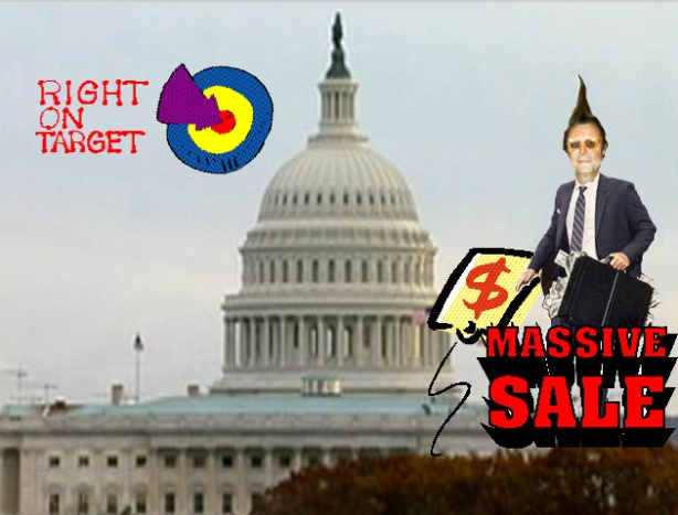 Congress sale Tube