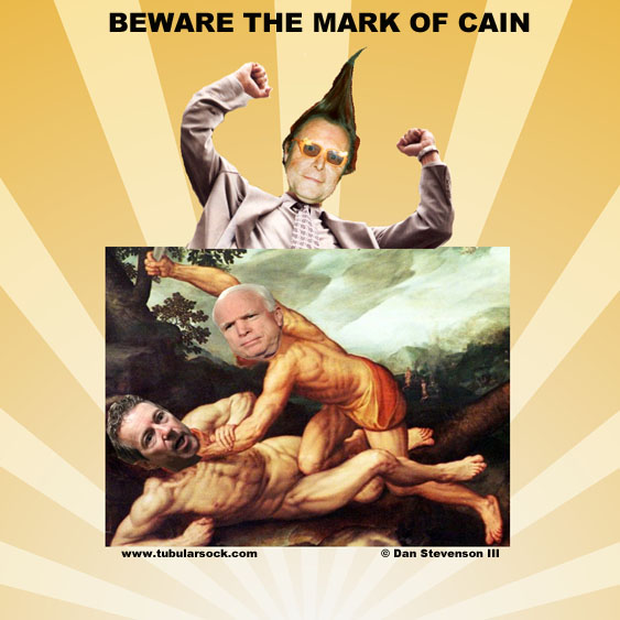 Tube Cain