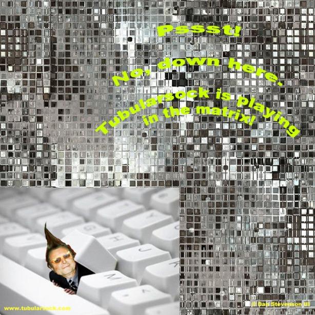 Tubeplaying matrix