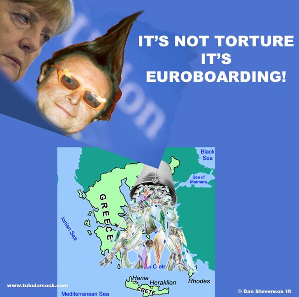 EUROBOARDING