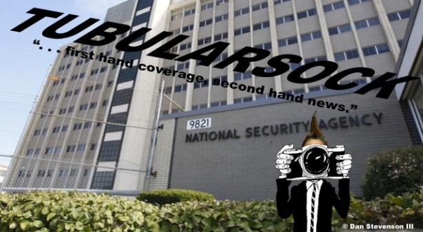 NSA Heading