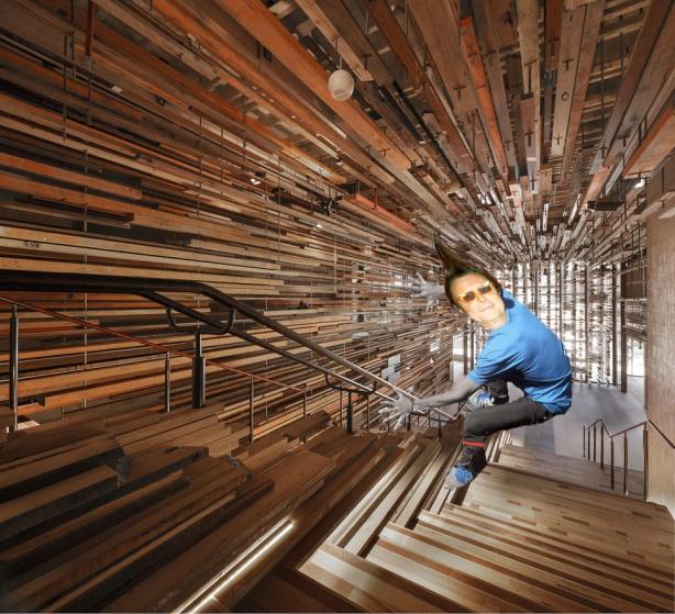Tube bunker movement