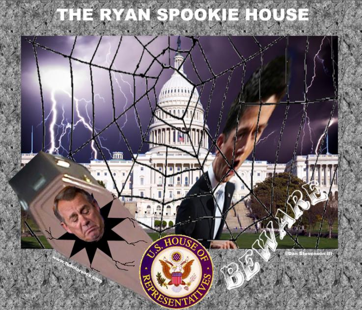 Spookie Ryan