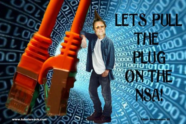 Tube NSA Plug