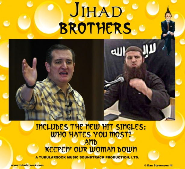 Tube Jihad Brotheres