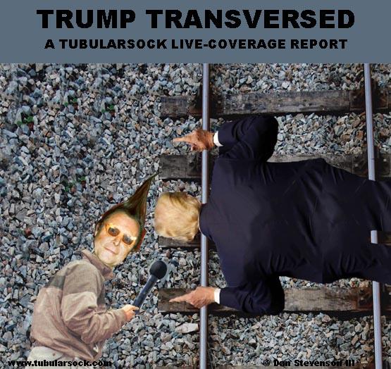 Tube live Trump