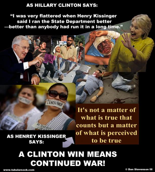 Hillary and henrey