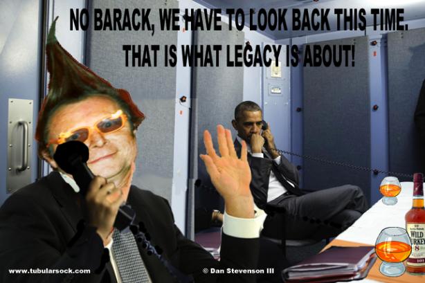 Tube Barack