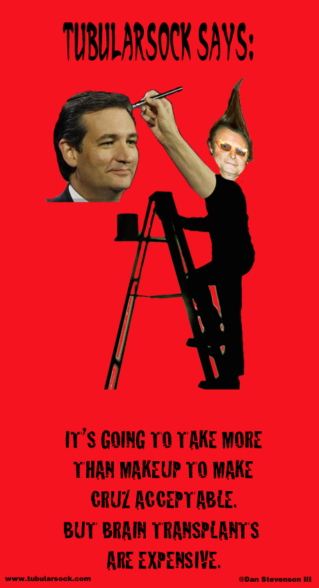 Tube cruz brainless