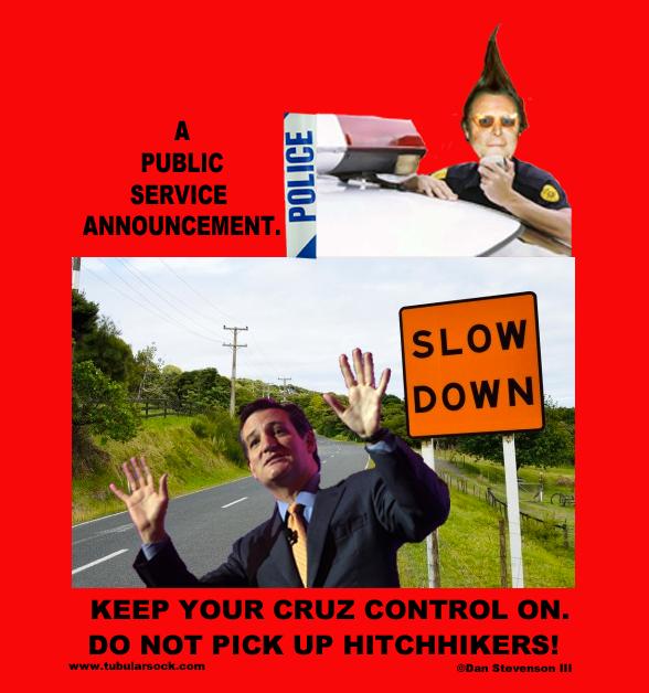 Tube Cruz Control