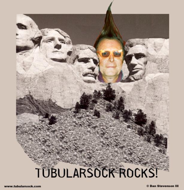 Tube Rocks