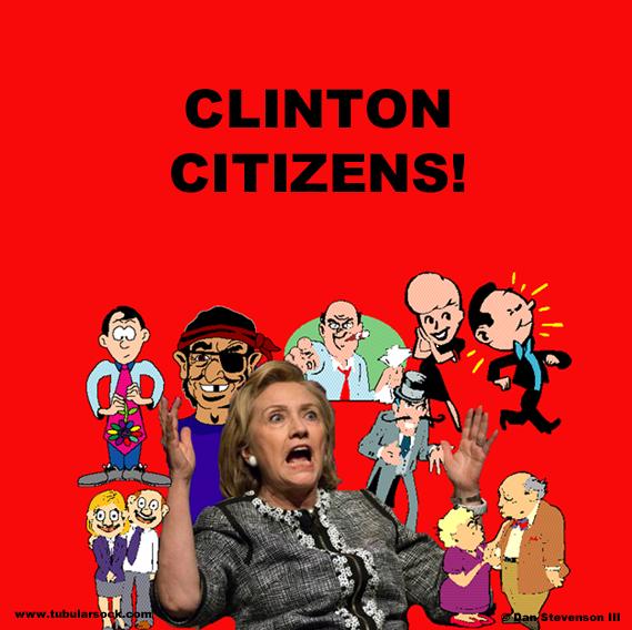 Clinton Citizens