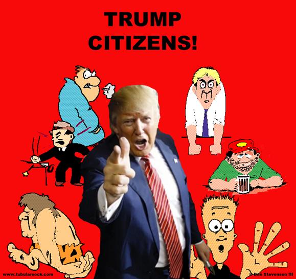 Trump Citizens