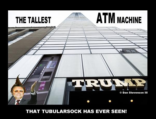 Tube ATM