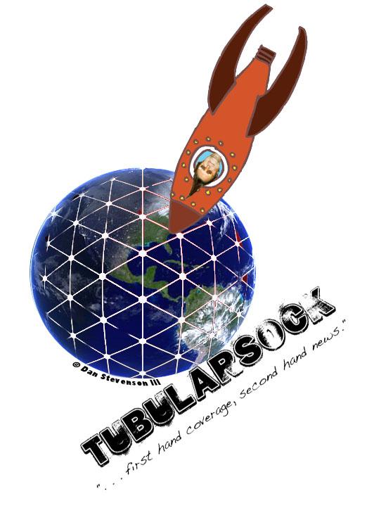 Tube hit world heading