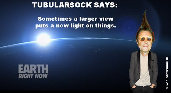 Tube new light
