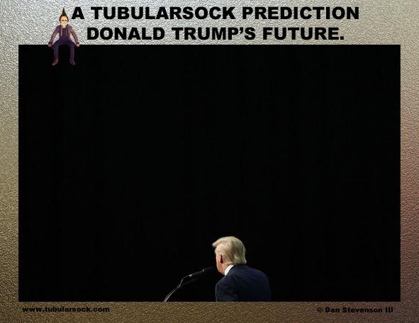 Tube predict Trump