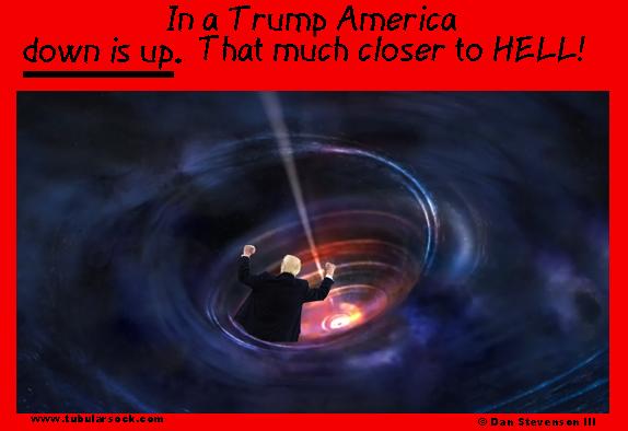 trump-hell