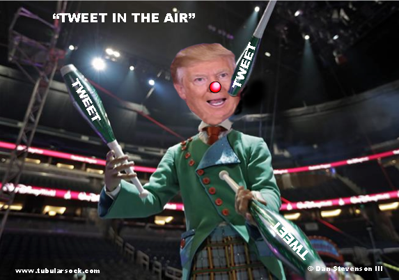 trump-tweet-in-the-air
