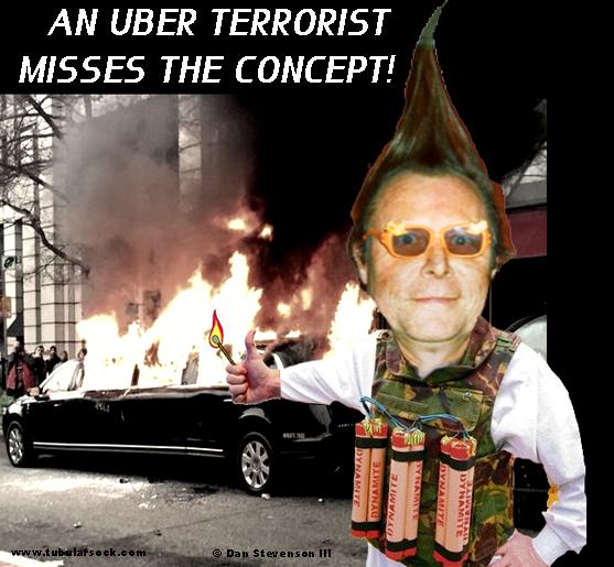 tube-uber
