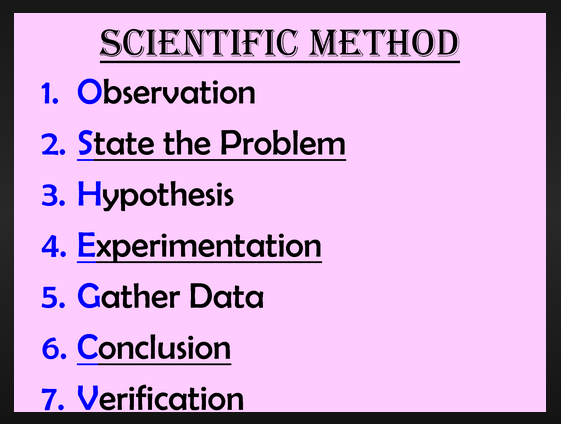 scientific-method