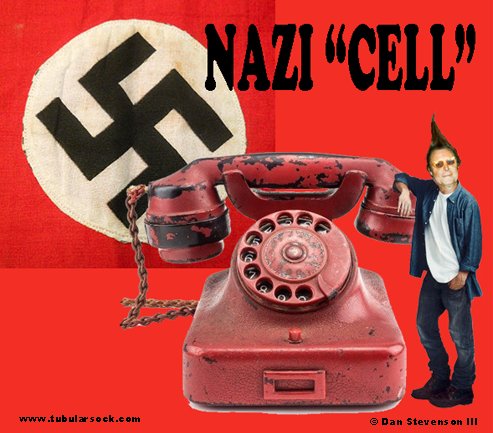 tube-nazi-cell